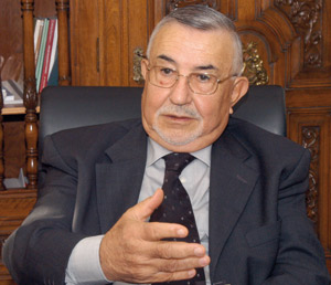 Abdelouahed Radi (USFP) : «Dans un parti sérieux, sortir du gouvernement ne se fait pas sur un coup de tête»