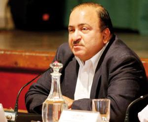 Abdelwahab Badrakhane : «Ecrire était ma passion et je continue encore à le faire»