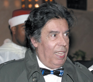 Abdelwahab Doukkali : La chanson arabe n'a plus rien d'attrayant