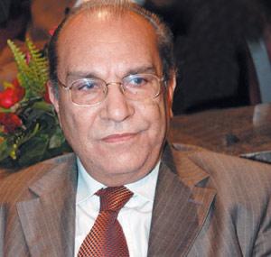 Abderrafii El Jaouhari : «La participation au gouvernement El Fassi était une erreur»