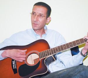 Askoury : «Un véritable artiste doit être cultivé»
