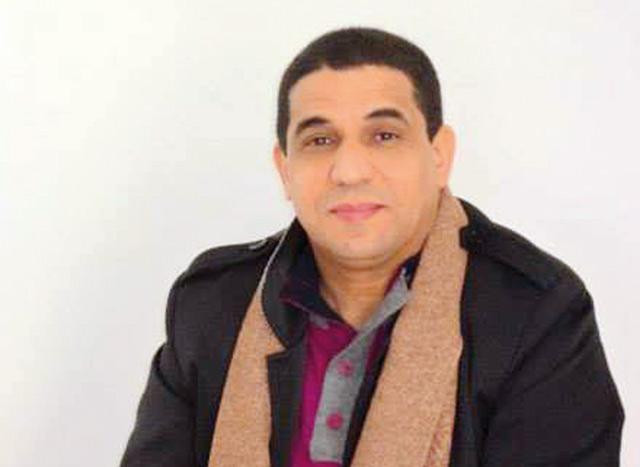 Abderrahim  El Allam reçoit  le prix coréen  «Manhae»