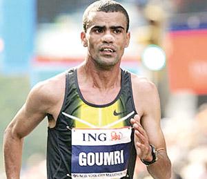 Abderrahim Goumri : «Les pronostics ne donnent aucun favori»