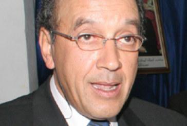 Abderrahim Harouchi : «Le taux de participation devrait atteindre 70 %»