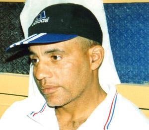 L'Amicale des entraîneurs dénonce le limogeage de Abderrahim Taleb