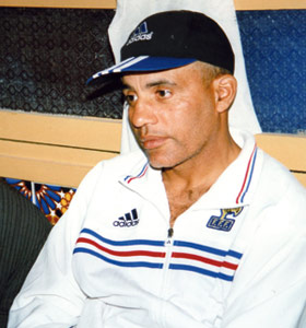 Abderrahim Talib : «La disqualification de l'équipe nationale bloque la relance du football national»