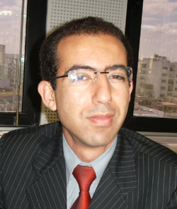 Un ingénieur agronome à Attijari Invest