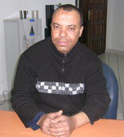 Achab : «la justice doit intervenir»