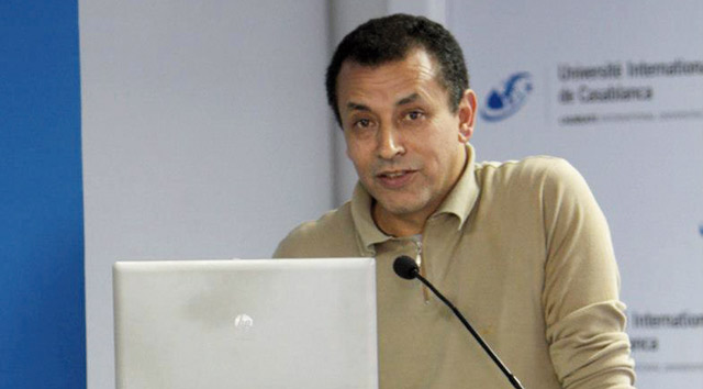Abderrazaq Mihamou  : L'avenir ne se prépare pas sur le banc  des amphis