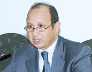 Ahizoune élu président de la FRMA