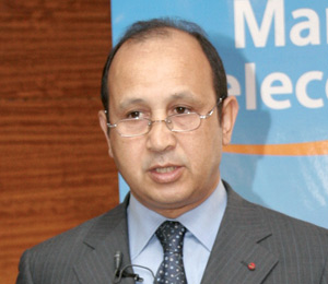 Rabat aura son «Meeting international»