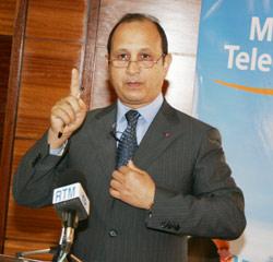 Maroc Telecom consolide ses résultats