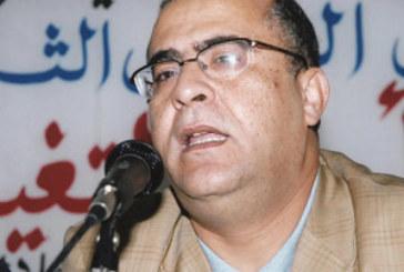 Abdeslam Laaziz : «Le CNI a toujours encouragé les démarches unitaires»