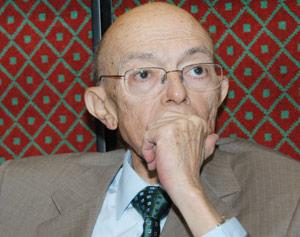 Condoléances royales à la famille de Abdessadek Rabie