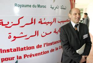 Abdesselam Aboudrar : «Améliorer le classement du Maroc est le défi que nous allons relever»