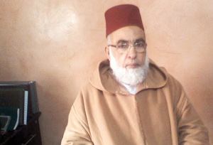 Abdessalam El Bourini : «Les contrats des notaires sont jugés nuls et non avenus»