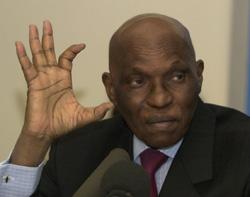 Sénégal : coup d'envoi de la présidentielle