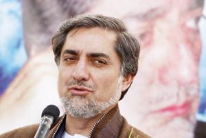 Abdullah juge Karzaï illégitime et sa réélection illégale