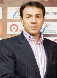L'entraîneur Abel Resino menacé