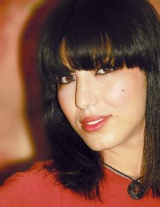 Abir Najah, une jeune styliste-écolo