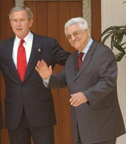 Pour un État Palestinien démocratique…