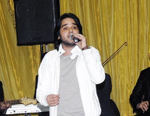 Moataz Abou Zouz: Quand talent et charisme ne font qu'un