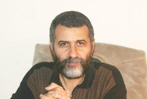 Aboubakr Harakat : «Faire l'amour est un excellent remède aux maux de tête»