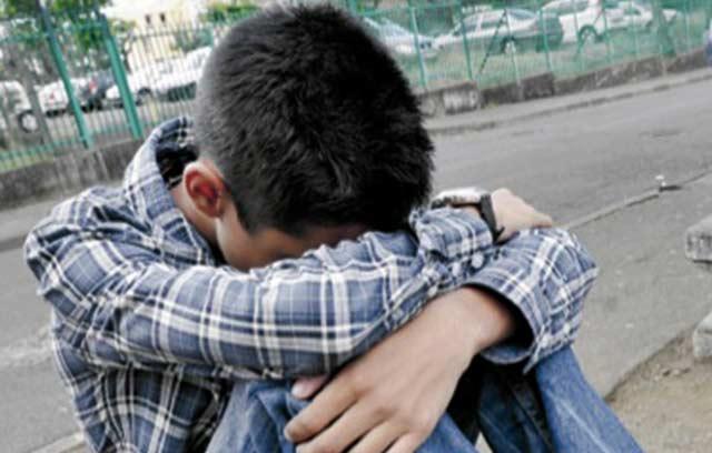 Protection des enfants : Le gouvernement veut mettre fin aux abus sexuels