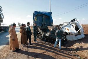 Réglementation routière au Maroc : Investir dans des routes plus sûres