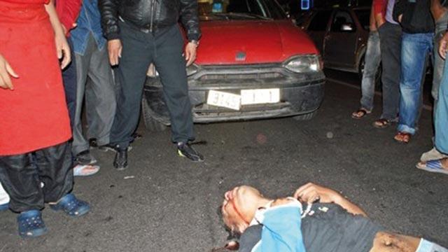 Un mort et 4 blessés dans un accident impliquant un autocar à Fès