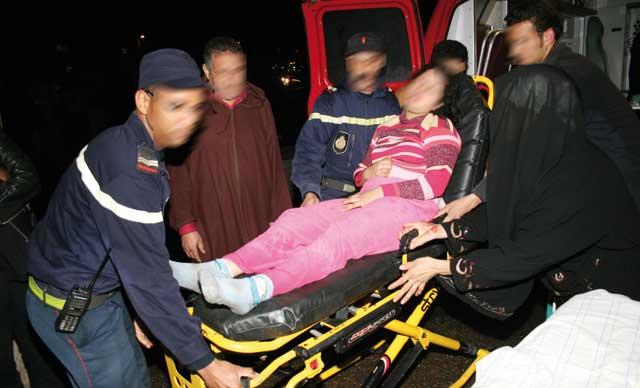 Accidents de la circulation en périmètre urbain : 21 morts et 1133 blessés du 15 au 21 avril