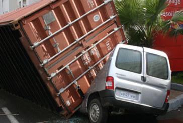 Accidents de la circulation: 21 morts et 1.466 blessés en périmètre urbain en une semaine