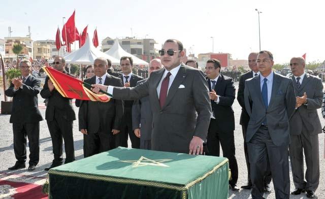 Tourisme interne : Mehdia accueillera une station touristique de grande envergure