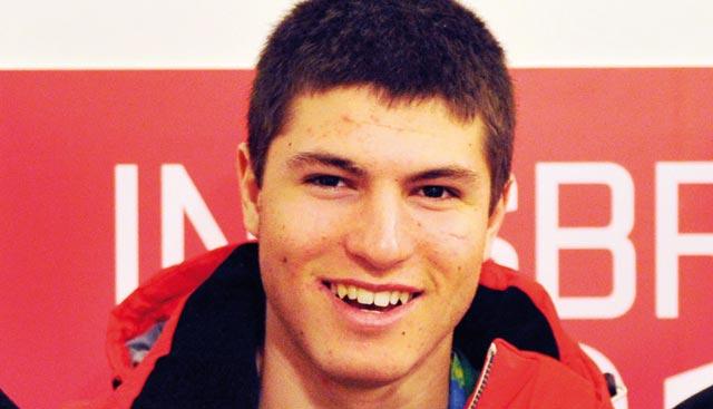 Ski: Distinction de Adam Lamhamedi au Canada