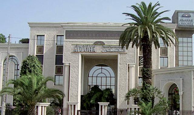 Analyse technique : Sogécapital Bourse voit rose pour Addoha