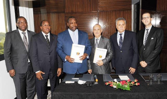 Logement social : Addoha investit le marché du Congo-Brazzaville
