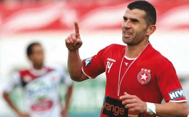 Le tunisien Chedli au Raja pour une saison