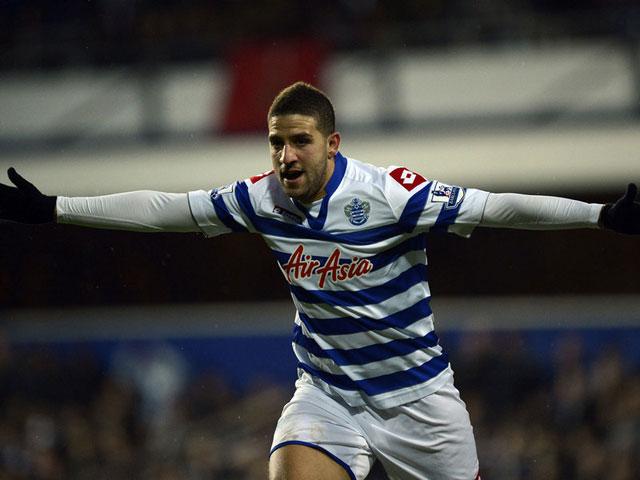 Adel Taarabt rejoint Fulham