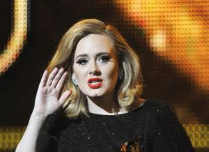 Les 54èmes Grammy Awards : Un nombre de trophées record pour Adele
