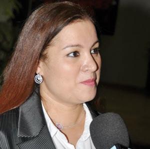 Najia Adib : «Luc Ferry doit à tout prix nous révéler l'identité de ce coupable»