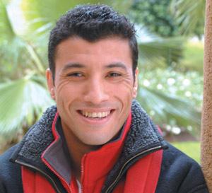 Adil Belgaïd brille à Sao Paulo