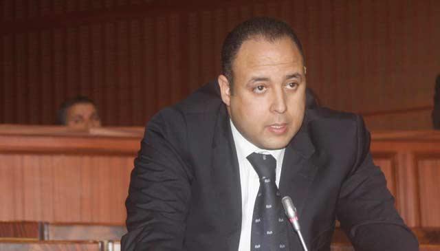 Adil Benhamza : «Il existe toujours des poches de résistance contre la volonté de démocratisation»