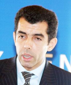Tourisme : Douiri chahuté au Parlement