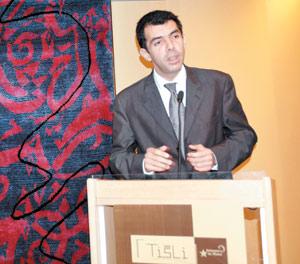 Tisli déroule le tapis rouge aux artisans