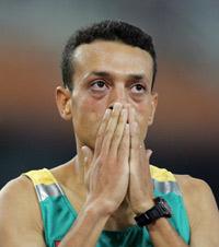 L'athlétisme marocain sauve la mise