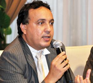 Adil El Malki Directeur de l'Office marocain de la propriété industrielle et commerciale (OMPIC) : «Bientôt on pourra créer les entreprises en ligne»