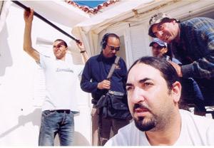 Adil Fadili : «La campagne comporte tous les ingrédients d'un bon film»