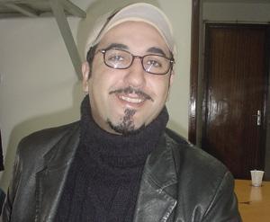Adil Fadili, un artiste de talent