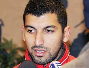 Hermach signe au club saoudien d'Al-Hilal pour quatre saisons