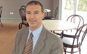 Adil Raïss : «Nous nous penchons sur l'évolution de la zone vers un statut de parc industriel»